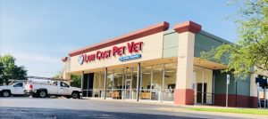 Low Cost Pet Vet Clinic Near You